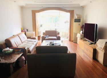 世隆小区 简单装修3室南北全明户型 性价比高