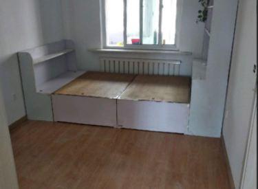 兴丰社区(西区) 简单装修3室东西全明户型 性价比高