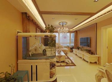 新加坡城 长白 精装两室 南北通透  带车位