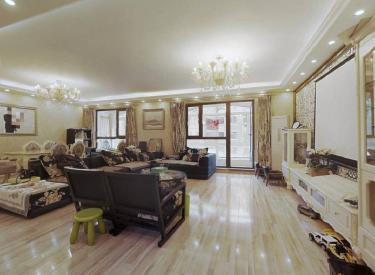 长白岛 远洋和平府,满五年精装洋房家具家具全带126中XUE