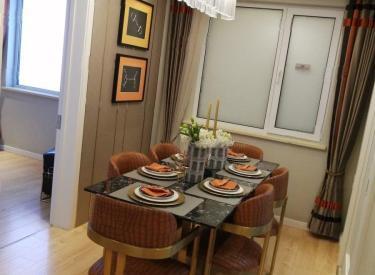 新房现房 品质洋房1号线地铁口 赛特奥莱旁 7中私立