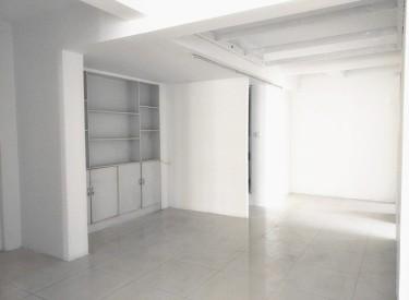 摩根凯利 3室 2厅 1卫 140㎡