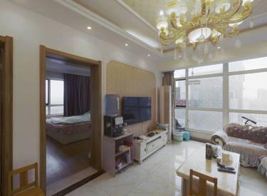 整租·明华香峪兰溪 2室1厅 南