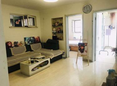 急租,景星花园两室一厅,家具家电齐全,拎包入住,近地铁9号线