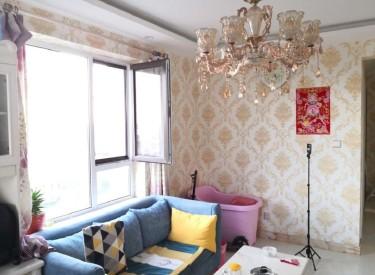 雅居乐摩卡 辽大地铁口 精装一室 全天采光 租金高 环境优美