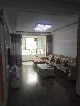 阳光碧水园 2室1厅1卫 98.02㎡