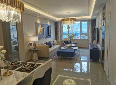 (出售)金沙加推门市 55平单价1起和区比售楼处便宜  升值空间大