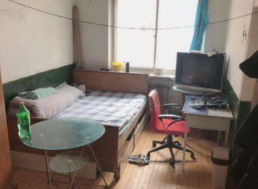 宝环社区 1室 1厅 1卫 37㎡
