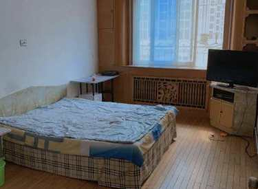 三粮库宿舍 2室 1厅 1卫 60㎡ 简装 随时入住