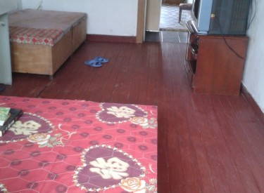 万柳塘社区 2室 0厅 1卫 55㎡