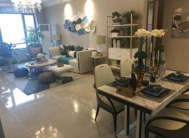 均价7000沈抚新区93平经典南北双室户型七中文艺二精装交付
