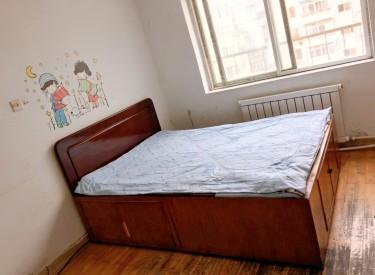 人民里小区 1室1厅1卫 33.59㎡