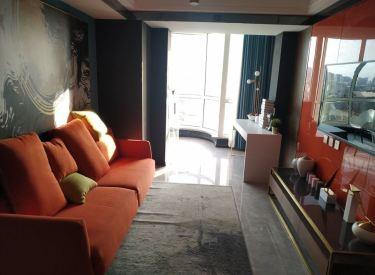 利达行金誉 特价 兴顺街建大一环内 精装2室 准现房 近地铁
