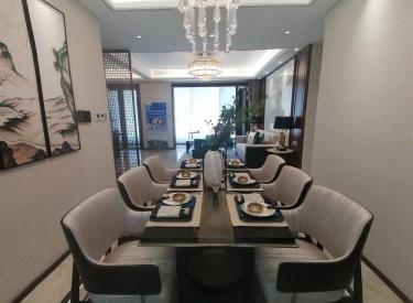 诺德阅香湖,南北通透,豪华装修,148平,310万,居家自住