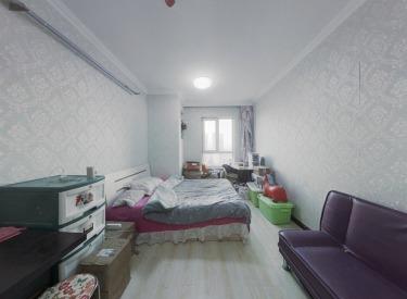 整租·御院 1室1厅 东