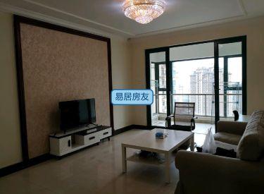 恒大江湾 3室 2厅 2卫 143㎡