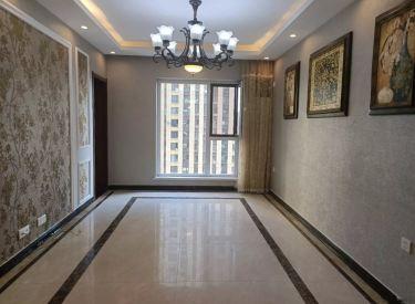 新上好房源  出售 隆河谷 精装两室 新装未住 交通便利