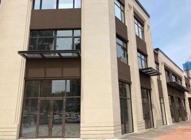 (出租)中海城商铺 名校 把角大门脸 门前30个停车位