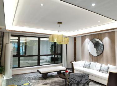 小高河景改善三室 性价比超高 南北标户 沈抚新区 澳海白沙岛