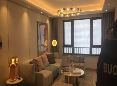 新房发售 万科西宸之光 地铁旁 双学校 精装修 拎包入住