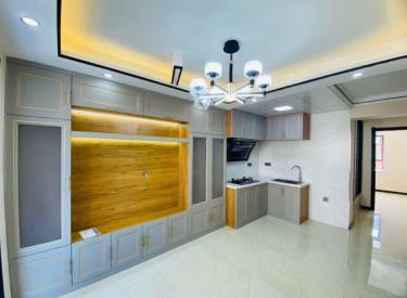 低首付 精装小两室 沙河子小区 43平35.5万 看房方便