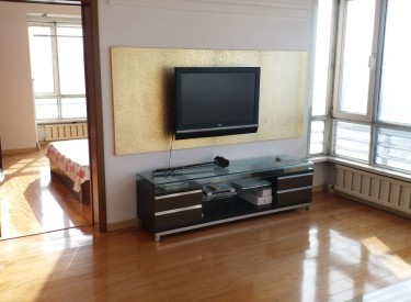 世博家园 3室2厅1卫 111.84㎡