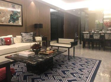 (中海城和颂)精装修3室高层,中海物业,新中式园区,适合自住
