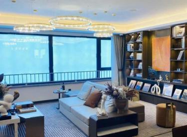 万科西宸之光 经济开发区 三室精装 地铁口小高层 容积率低
