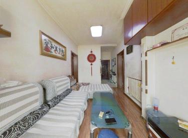 长白苑 80万 2室1厅 满五唯一住房  房东急置换