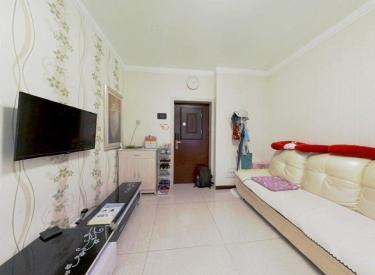 长白  富海 两室 2居 户型好  采光足 和平一 126
