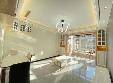 宏发三千院商品电梯房采光好 位置好 品牌家电送阳台实际80平