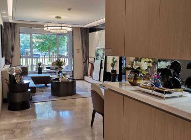沈北 龙湖原府 超高绿化率 墅景高层 品质物业 性价比高
