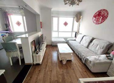 宏发英树精装小两室,可改小三居,婚装好房