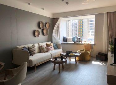 中金公元启城两室,不限购,投资首选,生命之环旁,随时看房。