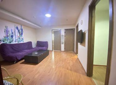 温州城 精装两室 南向 沈阳站地铁旁 住宅手续 太原街商圈