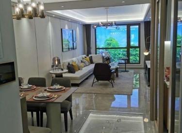 咨询享优惠 诺德阅香湖 亚洲豪宅顶级物业 119㎡ 3室