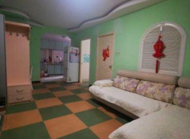 奥体 近地铁 SR国际新城 2室 1厅 1卫 82.04㎡