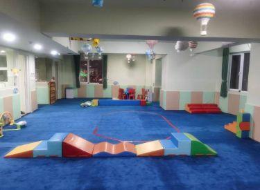 幼儿教育 首创自在天地 1室 1厅 1卫 320㎡