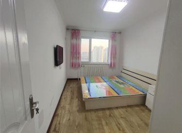新城悦府 1室 1厅 1卫 47㎡