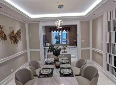 咨询享优惠 首开国风尚城 大开品质盘 洋房114㎡三室两卫