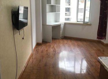 太原街沈阳站地铁口医大西塔1室1厅1200新装家电全有钥匙