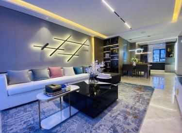 电梯独立入户,高品质小户型洋房,南京一南昌双