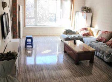 吉屋出售洪福家园南北两室110㎡ 165万