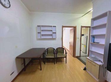 万恒领域公寓 1室 1厅 独立卧室 看房子有钥匙