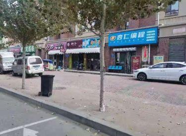 (出售) 皇姑区 怒江街 商业街商铺 88.8㎡