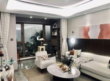 皇姑区 金地融创峯范 珠江五虹桥 自建商业 精装修地铁入园