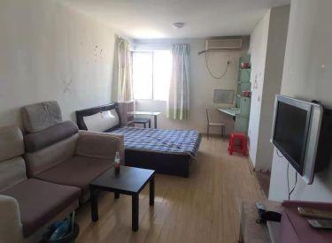 宏伟金都 1室 1厅 家具家电齐全地铁一号线