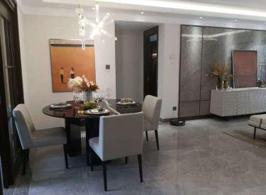 125平   住房 南北通透 精装修 187万 美的润东府