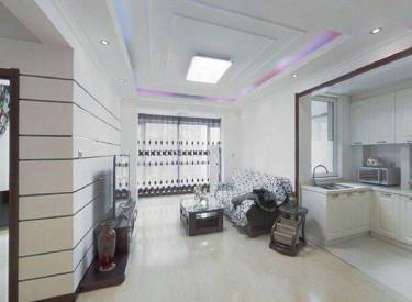 保利达江湾城   精装婚房两室 中等楼层  采光好 双地铁