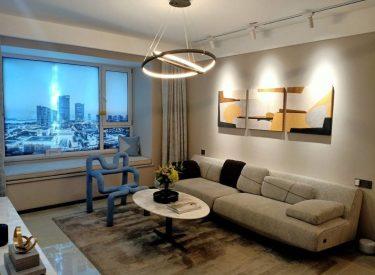 北于洪 学府美的城 南京一 126 精装三室  均价1w